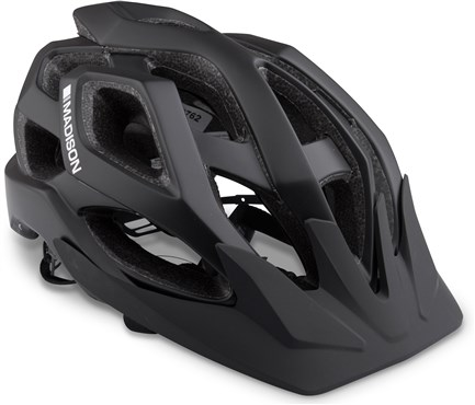 Madison Zenith MTB Helmet 2018