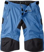 Madison DTE Womens Waterproof Baggy Shorts