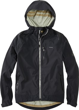 Madison DTE 3-Layer Waterproof Storm Jacket AW17