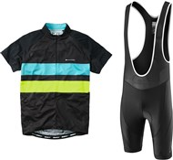 Madison Sportive Starter Pack Mens - Jersey and Bib Shorts AW17