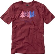 Madison Forest Trail Short Sleeve Tech Tee