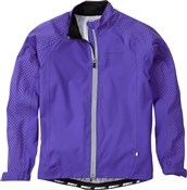 Madison Sportive Hi-Viz Youth Waterproof Jacket