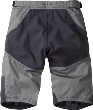 China Blue Medium Madison DTE Men/'s Waterproof Shorts