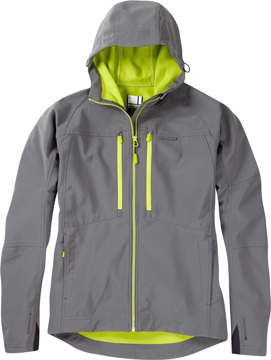 Madison Zenith Lightweight Softshell Jacket
