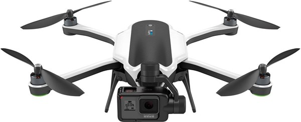 GoPro Karma Drone With Hero 5 Black