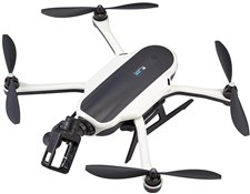GoPro Karma Light Drone With Harness for Hero 5 Black