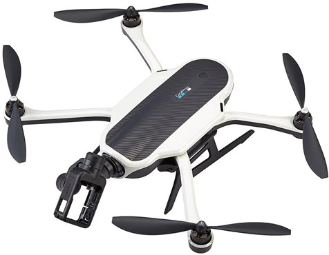 GoPro Karma Light Drone With Harness for Hero 5 Black | Camera