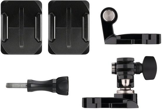 GoPro Helmet Front and Side Mount | Kameraer > Tilbehør