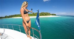 GoPro The Handler Floating Hand Grip Camera Mount