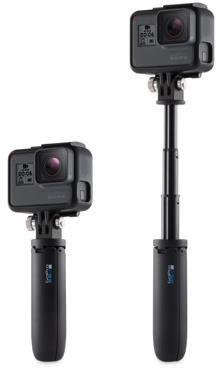 GoPro Shorty Mini Extension Pole and Tripod | Kameraer > Tilbehør