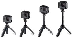 GoPro Shorty Mini Extension Pole and Tripod