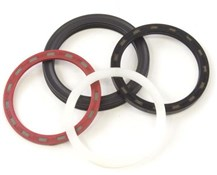 Product image for Race Face Spindle Spacer/Rebuild Kit Fr/Dh