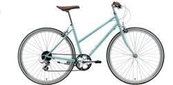 Bobbin Blackbird Womens  2018 - Hybrid Classic Bike