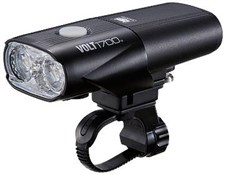 Cateye Volt 1700 USB Rechargeable Front Light