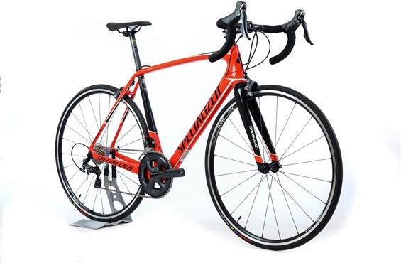Specialized Tarmac Comp - Nearly New - 56cm - 2017 Road Bike