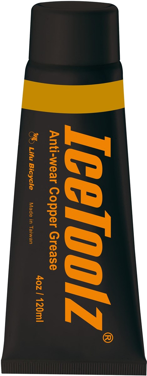 Ice Toolz Copper-Slip Grease | grease_component