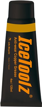 Ice Toolz Copper-Slip Grease