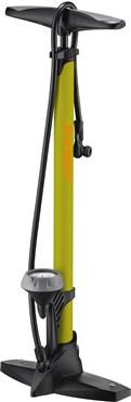 Ice Toolz Sport Floor Pump | Fodpumper