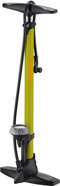 Ice Toolz Sport Floor Pump