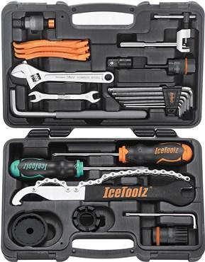 Ice Toolz Essence Tool Kit