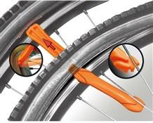 Ice Toolz POM Tyre Lever Set