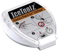 Ice Toolz AirDam Glueless Patch