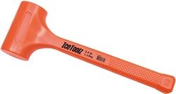 Ice Toolz Rubber Hammer