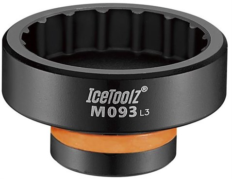 Ice Toolz BB Tool for BBR60 Shimano External Bearing BB
