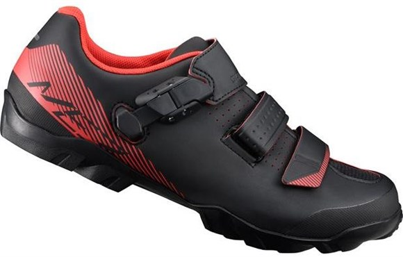 Shimano ME300 SPD MTB Shoes | Shoes and overlays