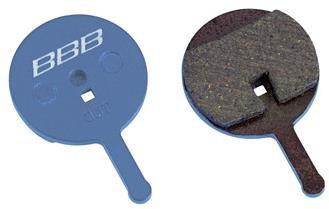 BBB BBS-43T - DiscStop Touring Avid Ball Bearing 5 | Bremseskiver og -klodser