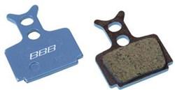 BBB BBS-67T - DiscStop Sintered Formula Mega/The One/R1