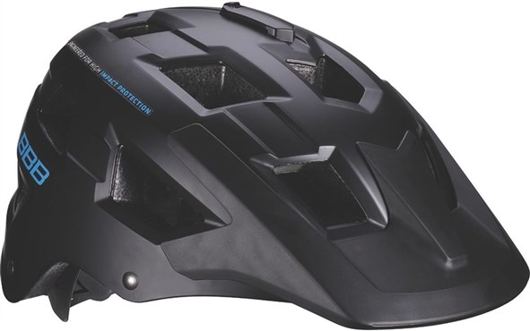 BBB BHE-54 - Nanga MTB Helmet