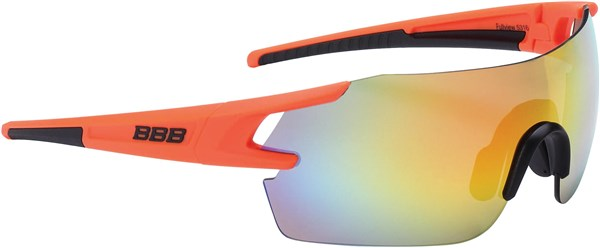 BBB BSG-53 - FullView Cycling Glasses