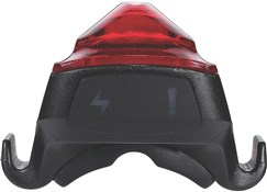 BBB BLS-86 - Sentry USB Rechargeable Rear Light