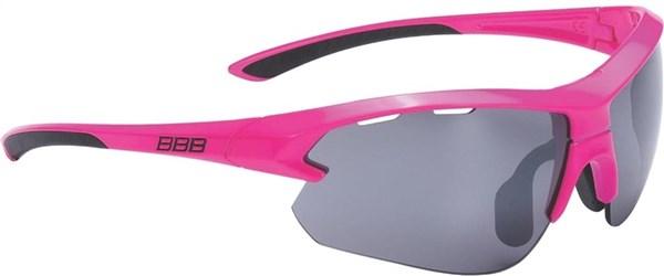 BBB BSG-52S - Impulse Small Cycling Glasses