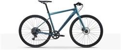 Boardman URB 8.8 2017 - Hybrid Sports Bike