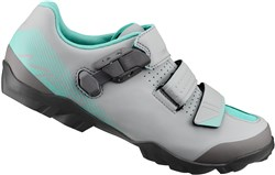 Shimano ME300W SPD MTB Womens Shoes