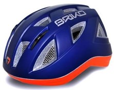 Product image for Polaris Briko Paint Kids Helmet