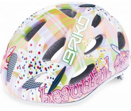 Polaris Briko Pony Casco Kids Helmet 2018