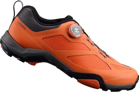 Shimano MT700 SPD MTB Shoes | Sko