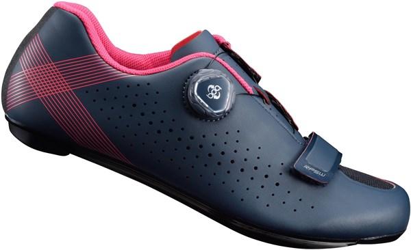 Shimano RP501WN SPD SL Womens Road Shoe