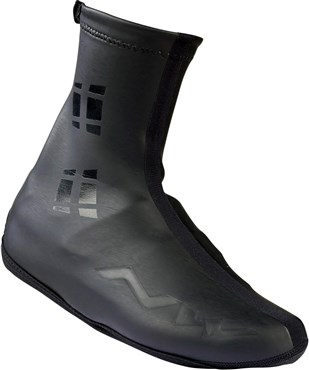 Northwave Fast Winter High Overshoes