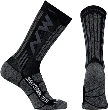 Northwave Husky Ceramic Tech 2 High Socks
