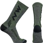 Northwave Husky Ceramic Tech 2 High Socks