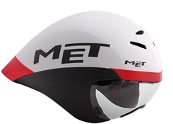 MET Drone Wide Body Road Cycling Helmet