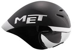 MET Drone Wide Body Road Cycling Helmet