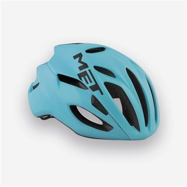 MET Rivale Road Cycling Helmet