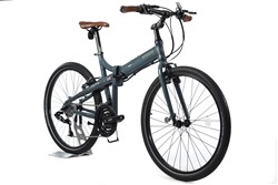 Bickerton Docklands 1824 Country - Nearly New 2018 - Folding Bike