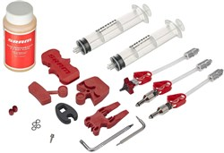 Product image for SRAM Avid Standard Brake Bleed Kit