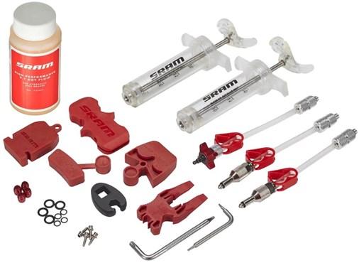 SRAM Pro Brake Bleed Kit with Fluid